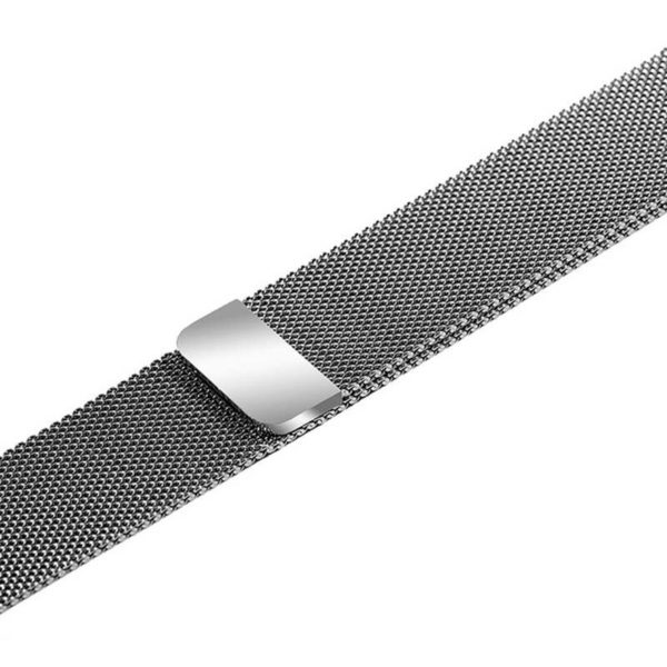 Milanese Loop band for Apple Watch strap iWatch series 1/2/3/4/5 42mm 34mm Bracelet strap for iwatch 5 40mm 38mm watchbands