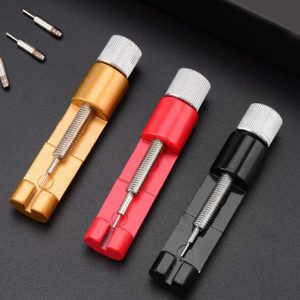 Watch Tools Professional Watch Repair Tool Kit Spare Parts for Watches Band Remover Watchmaker Tools Parts horloge gereeds 10